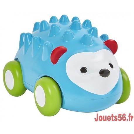 VOITURE HERISSON SKIP HOP-jouets-sajou-56
