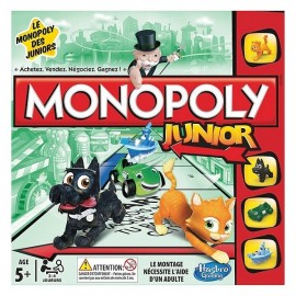 MONOPOLY JUNIOR REFRESH-jouets-sajou-56