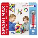 SMARTMAX START PLUS CONSTRUCTION MAGNETIQUE 30PCES