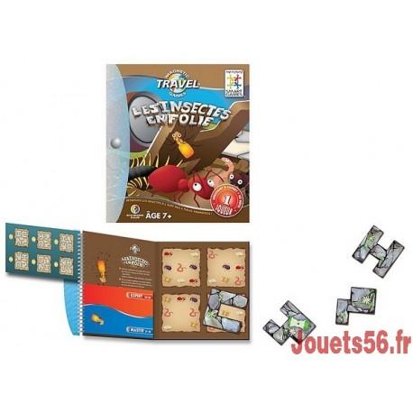 JEU LES INSECTES EN FOLIE-jouets-sajou-56