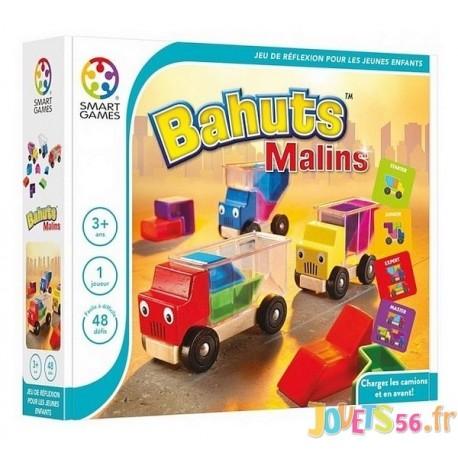 JEU BAHUTS MALINS - Jouets56.fr - Magasins Jouets SAJOU du Morbihan en Bretagne