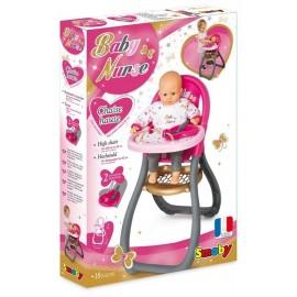CHAISE HAUTE BABY NURSE-jouets-sajou-56