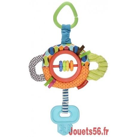 TROUSSEAU DE CLEFS SKIP HOP-jouets-sajou-56