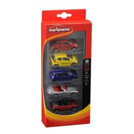 STREET CARS MAJORETTE-jouets-sajou-56
