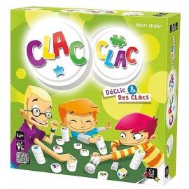JEU CLAC CLAC - Jouets56.fr - Magasins Jouets SAJOU du Morbihan en Bretagne