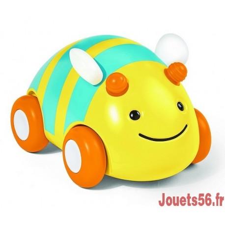 VOITURE ABEILLE SKIP HOP-jouets-sajou-56