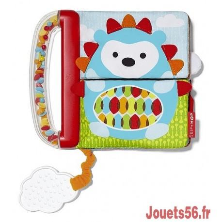 LIVRE EDUCATIF ANIMAUX SKIP HOP-jouets-sajou-56