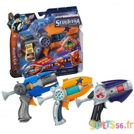 Slugterra Basic Blaster 2 Slugs