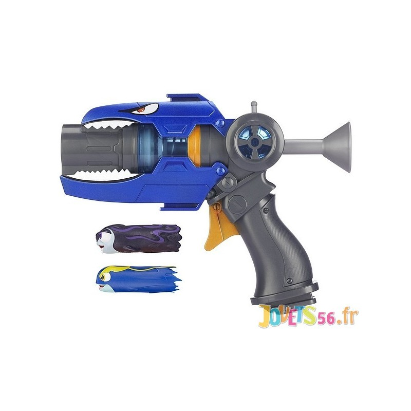 Slugterra Basic Blaster 2 Slugs Jouets56 Fr