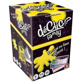 DECLIC !? FAMILY - Jouets56.fr - Magasins Jouets SAJOU du Morbihan en Bretagne