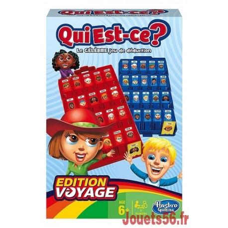 QUI EST-CE ? EDITION VOYAGE-jouets-sajou-56