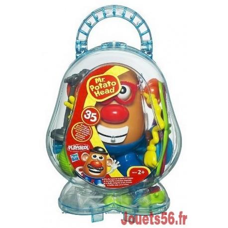 MALETTE M. PATATE-jouets-sajou-56