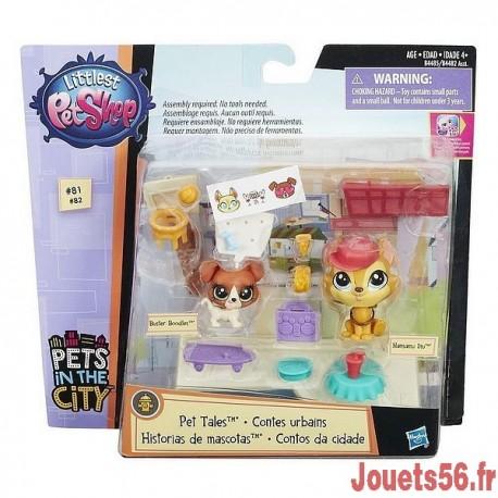 PETSHOP ANIMAL ET ACCESSOIRE-jouets-sajou-56
