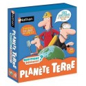 QUESTIONS REPONSES - PLANETE TERRE