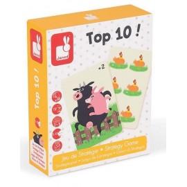 JEU TOP 10