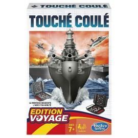 TOUCHE COULE EDITION VOYAGE - Jouets56.fr - Magasins Jouets SAJOU du Morbihan en Bretagne