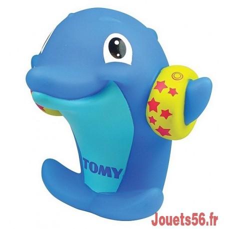 SIFFL'EAU DAUPHIN DE BAIN-jouets-sajou-56