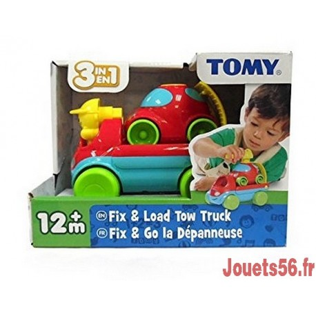 FIX AND GO LA DEPANNEUSE-jouets-sajou-56