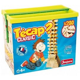 TECAP CLASSIC 200 PIECES