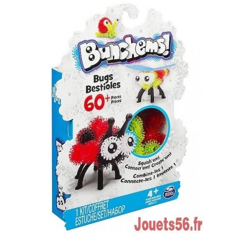 BUNCHEMS COFFRET 3 MODELES ASSORTIS-jouets-sajou-56