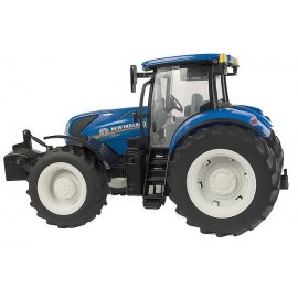 TRACTEUR NEW HOLLAND T7.270 ASST