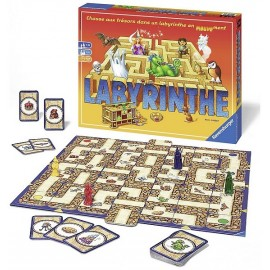 JEU LABYRINTHE NEW