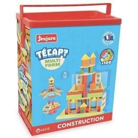 TECAP MULTIFORM 100 PIECES