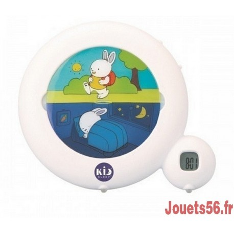 KID SLEEP CLASSIC INDICATEUR DE REVEIL-jouets-sajou-56