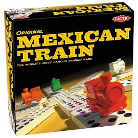 JEU MEXICAN TRAIN