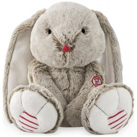 LAPIN SABLE GRAND ROUGE KALOO