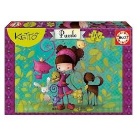 PUZZLE KETTO 300PCES-jouets-sajou-56