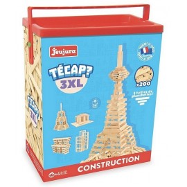 TECAP 3XL 200 PIECES