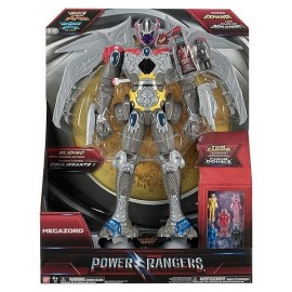 DX MEGAZORD INTERACTIF POWER RANGERS