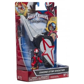 STAR SHOOTER POWER RANGERS NINJA STEEL ASST