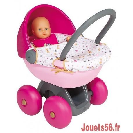 LANDAU CALIN BABY NURSE-jouets-sajou-56