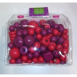 MINI SAC PERLES BOIS ROUGE-jouets-sajou-56