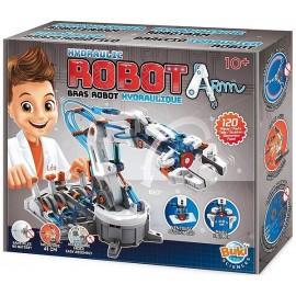 BRAS ROBOT HYDRAULIQUE ROBOTARM