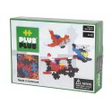 PLUS PLUS BOX MINI BASIC AVIATION 170 PC