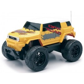 SHORT COURSE OFF ROAD TRUCK TOYOTA RC