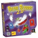 JEU BAZAR BIZARRE 2.0