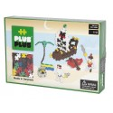 PLUS PLUS BOX MINI BASIC PIRATES 360 PC