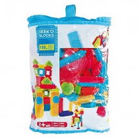SEEK O BLOCKS 150 PIECES-jouets-sajou-56
