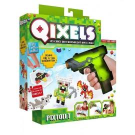 QIXELS CREATION FUSE BLASTER PIXTOLET-jouets-sajou-56