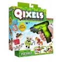 QIXELS CREATION FUSE BLASTER PIXTOLET