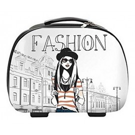 VANITY 30CM FASHION LADY