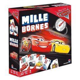 JEU MILLE BORNES CARS 3 - Jouets56.fr - Magasins Jouets SAJOU du Morbihan en Bretagne