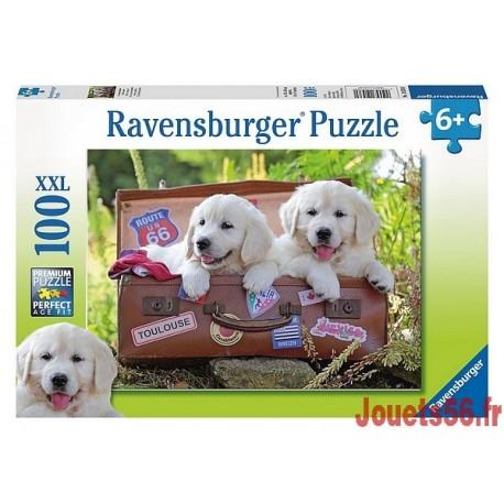 PUZZLE PETITE PAUSE 100 PCES-jouets-sajou-56
