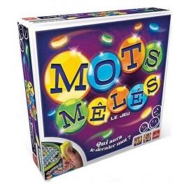 JEU MOTS MELES - Jouets56.fr - Magasins Jouets SAJOU du Morbihan en Bretagne
