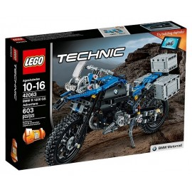 42063 BMW R 1200GS TECHNIC