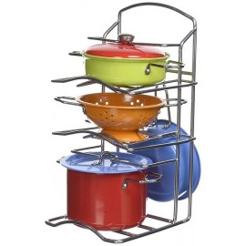 SET DINETTE CUISINE 6 PIECES METAL